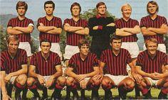 Milan Stagione 1971-72