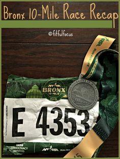 Bronx 10-Mile Race Recap | NYRR Races | Races in NYC
