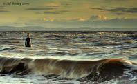 Alf Bailey - All At Sea, Iron Men series