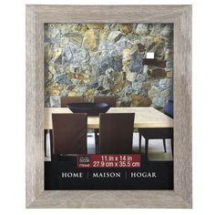 Mahogany Black Doent Float Frame 11 X 14 By Studio Décor Apt Pinterest Display And Apartment Goals