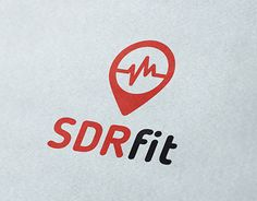"""Check out new work on my @Behance portfolio: """"SDRfit"""" http://on.be.net/1C5edSR"""