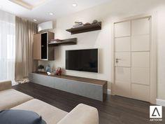 Дизайн проект - ЖК Новорижский Living Rooms, Flat Screen, Ideas, Dream Closets, Flat Screen Display, Lounges, Living Room, Family Rooms, Thoughts