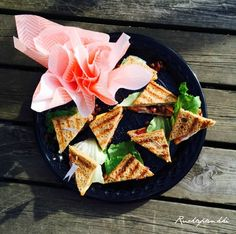 Ruokapankki: Club sandwich kanalla please! #ruokapankki #ruokablogi #indiedays #sandwich #voileipä #clubsandwich