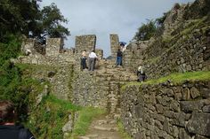 Peru. Camino del Inca.