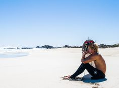 13 codes to improve the way you surf, with John John Florence | Stab Magazine
