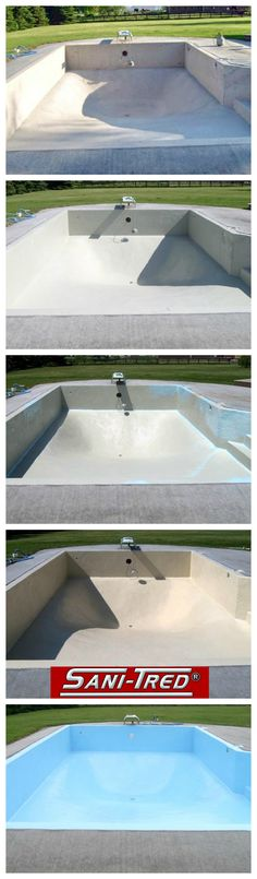 Roll On Pool Plaster Diy Sider Crete Inc: Roll-On Swimming Pool Plaster, Plaster Resurfacing And