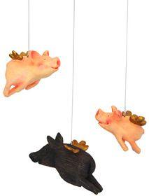 Schwein-Engel Dekoration, fliegend from Inkognito Gesellschaft für faustdicke �berraschungen