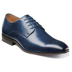Men's Florsheim Corbetta Medallion Toe Derby ($110) ❤ liked on Polyvore featuring men's fashion, men's shoes, men's oxfords, navy leather, mens brogues, mens derby shoes, mens shoes, mens leather brogues and mens navy shoes Leather Brogues, Leather Men, Leather Shoes, Men's Oxfords, Mens Derby Shoes, Men's Shoes, Dress Shoes, Navy Blue Shoes, Rubber Shoes