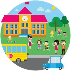 We know how busy back-to-school time can get for parents and other caregivers. Check out these tips to make sure your child has a smooth transition into the new school year! The New School, New School Year, Back To School, Study Island, Parent Resources, Classroom Resources, Parents As Teachers, Teacher Hacks, High School Students