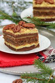 Apetyczna Babeczka Anielska Kuchnia Snikers Z Pekanami Dessert Recipes How Sweet Eats Desserts
