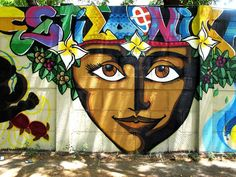 Heartbeat in the Barrio: Caribbean and Central American Street Art