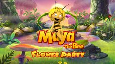 """Based on the popular Children's IP """"Maya The Bee"""", this mobile phone and tablet production are designed for both fun and education for  younger audiences. This production was awarded the """"Top Pick"""" distinction in Educational Games and 5 out of 5 stars in the Educational App Store."""