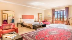 Relax in complete comfort at the rooms & suites at Son Julia Country House & Spa. Book now and enjoy full equipped, spacious rooms in our century mansion. Kitesurfing, Best Hotels, Relax, Mansions, Luxury, Bed, Room, House, Furniture