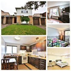 New Listing! Book your showing today! 3+1 BR 2 WR Condo Townhouse Located in Kitchener$174,900 MLS#: X3528471 #kitchenerrealestate #townhouseforsale #searchrealty #hotproperty