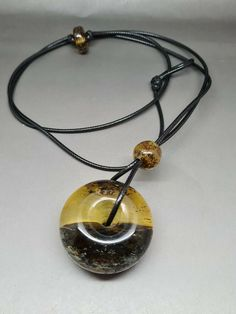 Amber Necklace, Baltic Amber