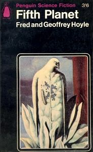 The Art of Penguin Science Fiction, Chapter 8: Back in black