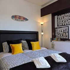 Another of our #beachfront apartments is ready for #summer #alvor #book #booking.com #airbnb #algarve #portugal #booknow