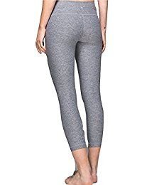 dafcf02679 Homma Women's Premium Ombre Active Workout Cropped Yoga Leggings Running  Pants ** See this great product. (This is an affiliate link) #Pants   Pants  ...