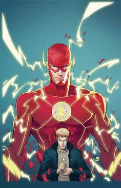 The Flash.: