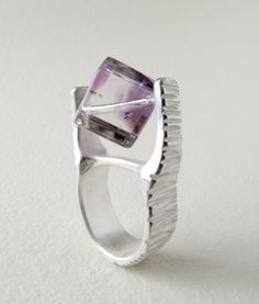 Jewelry Design Ring by Walter Chen