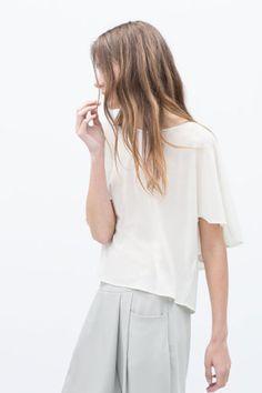 New In At Zara   sheerluxe.com