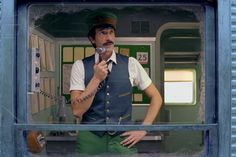 Wes Anderson Directs Epic H&M Christmas Ad #thatdope #sneakers #luxury #dope #fashion #trending