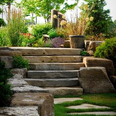stones are so heavy, no mortar or base needed. just place and step... make sure they are level.. :)