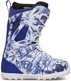 Thirty Two Lashed Snowboard Boot - Men's - Snowboarding - 2015 - Boots