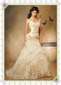 Vintage Mexican Wedding Dresses – fashion dresses