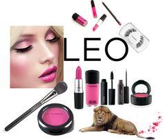 """LEO's Horoscope"" by dmlgonzalez on Polyvore"
