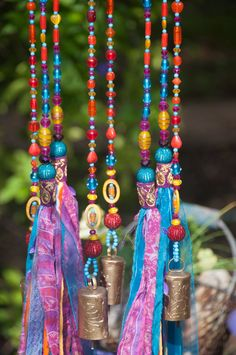 crafts to make and sell wind chimes Unique wind chimes, Gypsy Bohemian co. : crafts to make and sell wind chimes Unique wind chimes, Gypsy Bohemian colorful mobile, Boho Wind Chime-Window Decoration-Outdoor Decor crafts to make and sell home decor Bohemian Gypsy, Bohemian Decor, Bohemian Crafts, Carillons Diy, Dyi, Mobiles, Diy Wind Chimes, Deco Boheme, Swarovski Crystal Beads