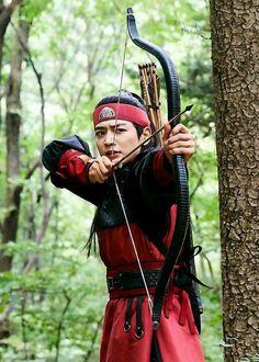 Hwarang: The Poet Warrior Youth / 화랑 Park Hyung Sik, Ban Ryu, Kpop, My Shy Boss, Kdrama, Park Seo Joon, Onew Jonghyun, Weightlifting Fairy Kim Bok Joo, Choi Min Ho