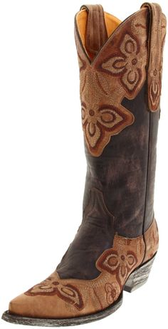 Old Gringo Women's Marrione Western Boot