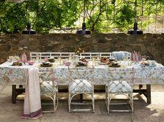 Flora Collection by Zara Home | Shabby Chic Mania by Grazia Maiolino