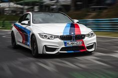 BMW M Fascination Nordschleife: A Lap With BMW M4 Coupe - http://www.bmwblog.com/2014/07/21/bmw-m-fascination-nordschleife-lap-bmw-m4-coupe/