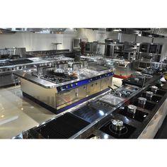 Hornos industriales a diesel para panaderia y pasteleria for Cocinas industriales siglo