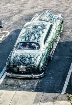 mentally defective and born too late Space Ghost, Custom Paint Jobs, Custom Cars, Mercury Cars, 49 Mercury, Donk Cars, Motorcycle Paint Jobs, Pinstriping Designs, Truck Paint