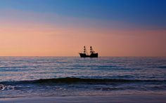 Galeon by Marco Dall'Omo on 500px