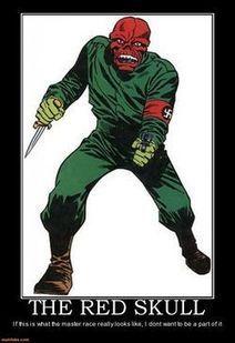 The Red Skull (Johann Shmidt) - Marvel Comics Marvel Comics, Arte Dc Comics, Marvel Comic Universe, Comics Universe, Captain America Villains, Marvel Villains, Marvel Captain America, Marvel Heroes, Marvel Comic Character