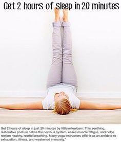 #sleep #powernap psoas exercises runners