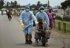 11 Things You Need To Know About The Ebola Epidemic That's Killing Thousands