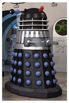 William Hartnell, Good Doctor, Dalek, Dr Who, Doctors, Aliens, Robots, Science Fiction, Monsters