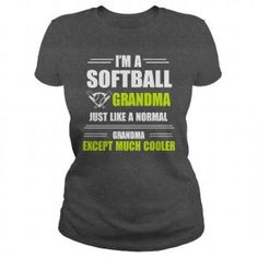 af788ab81 57 Best Softball T-Shirts images | Baseball mom, Blouses, T shirts