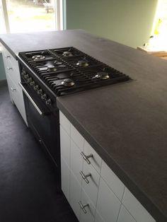 Ceramistone-Specials: Convinta (donkere beton-look)