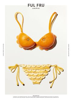What?: poster Who?: Unknown Why?: I chose this as one of my pins because I like the fact that the designer has involved fruits and been influenced by fruits that they chose to create this piece of art work with. It also shows dedication and creativity , precision.