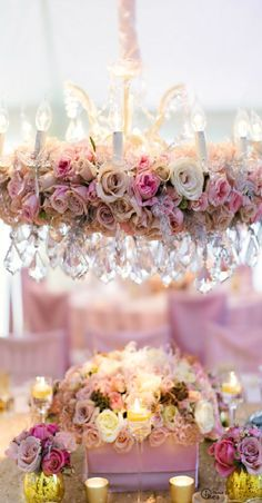 Top 5 Never Been Seen Wedding Table Centerpieces - Put the Ring on It Floral Centerpieces, Wedding Centerpieces, Floral Arrangements, Wedding Decorations, Centrepieces, Chic Wedding, Wedding Table, Dream Wedding, Wedding Receptions