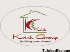 KRISH FLATS IN BHIWADI: KRISH FLATS IN BHIWADI