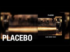 Placebo - Slave To The Wage - YouTube