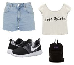 """""""Untitled #5"""" by edithisonfire on Polyvore"""