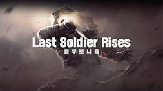Last Soldier Rises Music, Movies, Movie Posters, Musica, Musik, Films, Film Poster, Muziek, Cinema